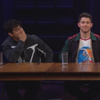 VIDEO: Watch the Best of SPILL YOUR GUTS on THE LATE LATE SHOW WITH JAMES CORDEN Video