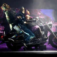 Queen Musical WE WILL ROCK YOU Rolls Into Irving at Toyota Music Factory Photo