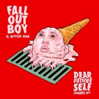 Fall Out Boy & Wyclef Jean Release New Song Today Photo