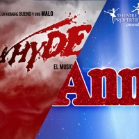 JEKYLL & HYDE y ANNIE vuelven a Madrid Photo
