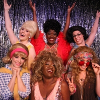 The Winter Park Playhouse Swings in the New Year With BEEHIVE: THE 60'S MUSICAL