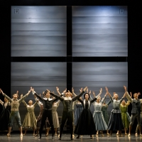 BWW Review: SCOTTISH BALLET'S THE CRUCIBLE, Theatre Royal, Glasgow