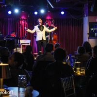 Photo Coverage: Isaac Sutton Returns to New York City at the Green Room 42 Photo
