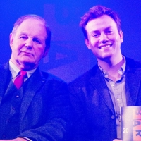 Michael Morpurgo Will Make A Special Appearance at the Barn Theatre For AN ELEPHANT I Photo