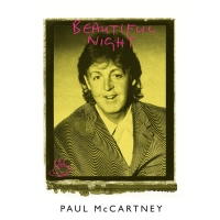 Paul McCartney Releases the BEAUTIFUL NIGHT EP Photo