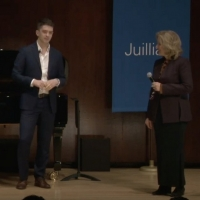 VIDEOS: Juilliard Releases Renée Fleming Master Class Series Photo