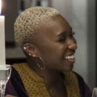 VIDEO: See Cynthia Erivo and Leslie Odom Jr. in the Trailer For NEEDLE IN A TIMESTACK Photo
