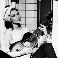 UN DÍA COMO HOY: nacía Audrey Hepburn en 1929 Photo