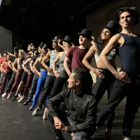 BWW Interview: I CAN DO THAT, Hector Guerrero's Sojourn Across A Chorus Line Photo