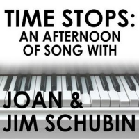 Music Mountain Theatre Presents TIME STOPS: AN AFTERNOON OF SONG WITH JIM & JOAN SCHU Photo
