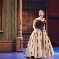 DVR Alert: All Three Disney Broadway Shows Will Perform Tomorrow on GOOD MORNING AMERICA!