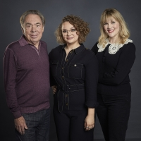 Andrew Lloyd Webber's CINDERELLA Pushes Opening Date