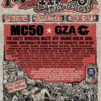 Muddy Roots Music Fest 2019 Announces Final Lineup