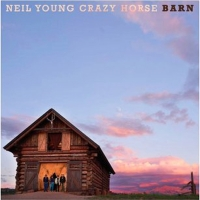 Neil Young Announces New Album With Crazy Horse Photo