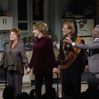 BWW TV: Watch Highlights of Charles Busch, Linda Lavin & More in TALE OF THE ALLERGIST'S WIFE Benefit reading