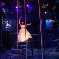 BWW Review: INTO THE WOODS at Flint Repertory Theatre Infuses Innovative Storytelling Photo