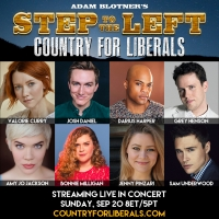 Grey Henson, Bonnie Milligan, and More Set For 'Step To The Left: Country For Liberal Photo