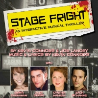 Music Theatre of Connecticut Presents Online Fundraising Event STAGE FRIGHT: AN INTER Photo