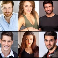 Complete Cast Announced For Joe Gulla's REEL WOOD Reading At Stonewall Inn Photo