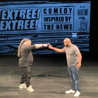 Crossroads Comedy Theater Announces First Ever Comedy Hub At Philadelphia's Fringe Ar Photo
