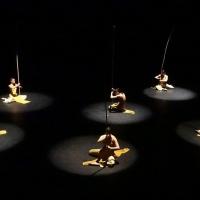 Nai-Ni Chen Dance Company Free Online Company Class With Asian American Master Artist Photo