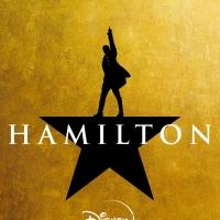 HAMILTON estará disponible en Disney + este verano Photo