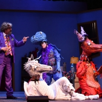 The Magik Theatre Brings Back DRAGONS LOVE TACOS For Limited Time Photo