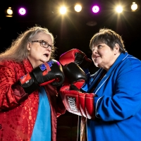 Theatre Arlington Presents RIPCORD