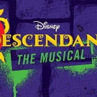 The Rose Theater To Present Disney's DESCENDANTS The Musical This Fall Photo