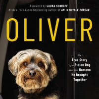 New Book OLIVER: THE TRUE STORY OF A STOLEN DOG Out Now Photo