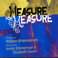 Shakespeare's Dark Comedy MEASURE FOR MEASURE Announced At Antaeus Photo