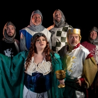 Monty Python's SPAMALOT Opens High Point Community Theatre's 2021/22 Season Photo