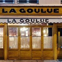 Chef Spotlight:  Executive Chef Antoine Camin of LA GOULUE in NYC Photo