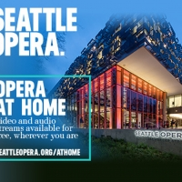 Seattle Opera Streams DON GIOVANNI Photo
