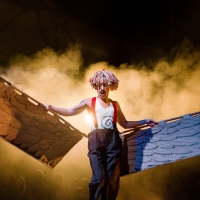 BWW Review: UBU ? A SINGALONG SATIRE, Shoreditch Town Hall