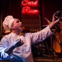 BWW Review: Shuffle Over to the Secret Room for a Night of TRUFFLES
