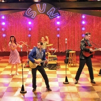 BWW Review: MILLION DOLLAR QUARTET Showcases a Stellar Cast at Cortland Repertory The Photo