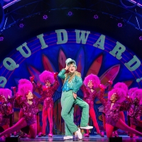 BWW Review: THE SPONGEBOB MUSICAL: A Sunny Outlook Under the Sea Photo