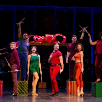 Transcendence Theatre Company Celebrates The Season With BROADWAY HOLIDAY EXPERIENCES Photo