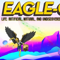 Cal State LA To Honor Local Screenwriters, Production Designers and More At EAGLE-CON Photo