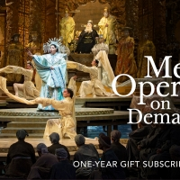 Metropolitan Opera Announces 2020 Holiday Gift Guide Photo