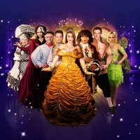 St Helens Theatre Royal Re-Opens With BEAUTY AND THE BEAST Pantomime Photo