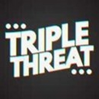 Triple Threat Comes to Comedy Works South in March Photo