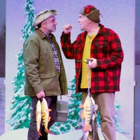 BWW Interview: Miranda Jane of GRUMPY OLD MEN at Dutch Apple Dinner Theatre Photo