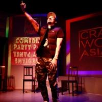 CRAZY WOKE ASIANS Announces Comedians Party Panel Competition Photo