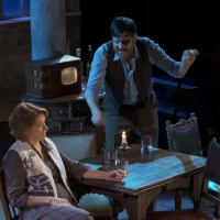 VIDEO: A BRIGHT ROOM CALLED DAY at The Public Theater Photo