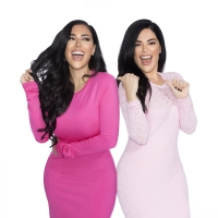 Huda Beauty Founders Join VidCon Abu Dhabi Lineup