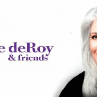 BWW Previews: Jamie deRoy & friends Presents TREASURES FROM THE ARCHIVES October 11th Photo