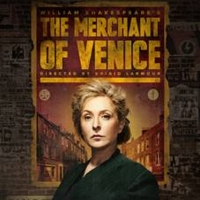 Tracy Ann Oberman To Play Shylock in New Production of THE MERCHANT OF VENICE Photo