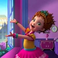 Disney Junior Orders Third Season of FANCY NANCY